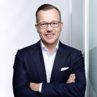 Jens-Peter Feidner, Managing-Director, Equinix (Germany) GmbH